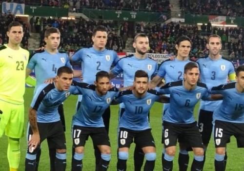 El Maestro Tabárez confirmó los 23 jugadores para la Copa de China