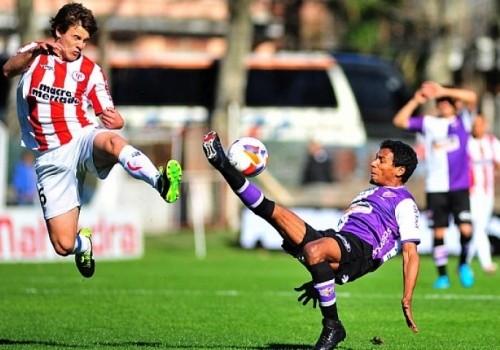 River Plate dio vuelta el resultado en los últimos minutos