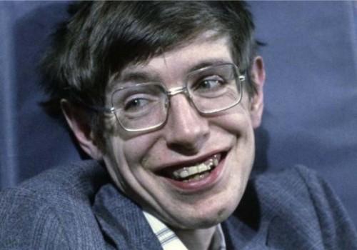 Ha fallecido el astrofísico británico Stephen Hawking