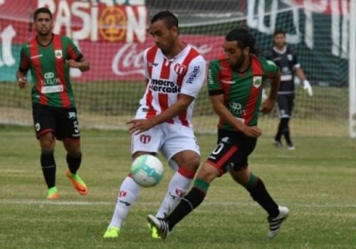 River Plate derrotó 2-1 a Rampla Juniors en el Olímpico