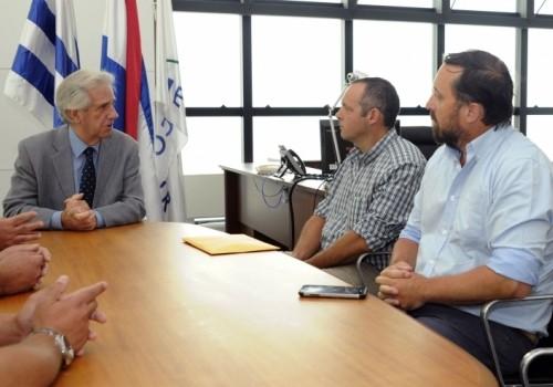 Gobierno llama a nueva mesa de diálogo con las gremiales…
