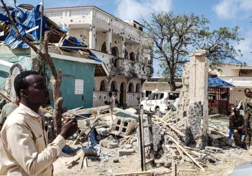 Atentado de Al Shabab causa 26 muertos