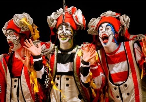 Comienza la primera rueda del Carnaval en el Teatro de…