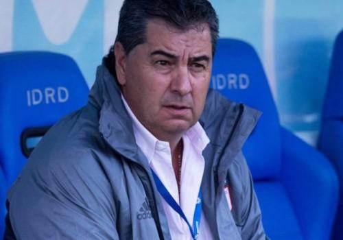 Jorge Da Silva, nuevo entrenador de Defensor Sporting