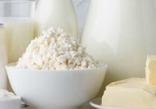 Aumentó exportación de lácteos un 16% en en 2018