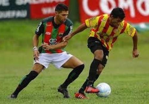 Gran victoria de Progreso frente a Rampla Juniors: 4-3