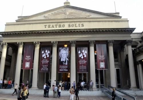 Reabren cines, teatros y museos el próximo lunes 3 de…