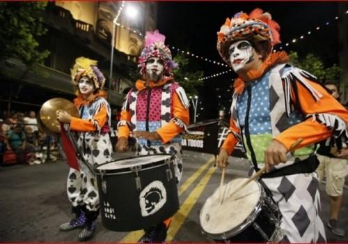 Ganadores del Desfile de Carnaval 2019