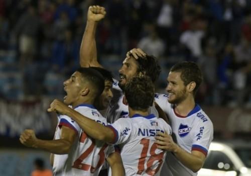 Nacional es el campeón de la Supercopa Uruguaya