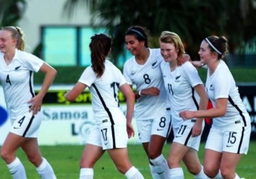 España y Nueva Zelanda en semifinales; dos partidos este domingo
