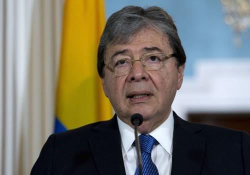 Muere el ministro de Defensa Carlos Holmes Trujillo