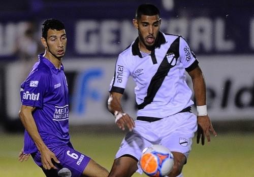 Danubio y Defensor Sporting igualaron 1-1