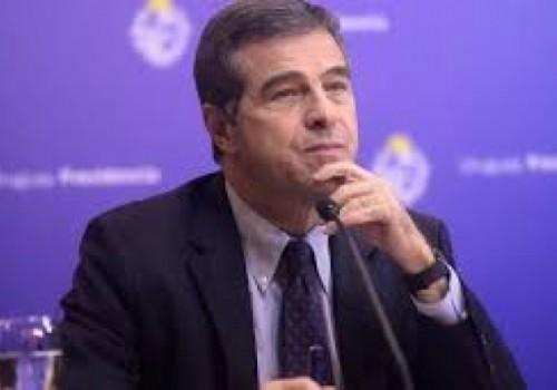 El excanciller Ernesto Talvi abandona la actividad política
