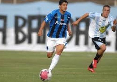 Ganó la visita en el Tróccoli: Liverpool 2 – Cerro…