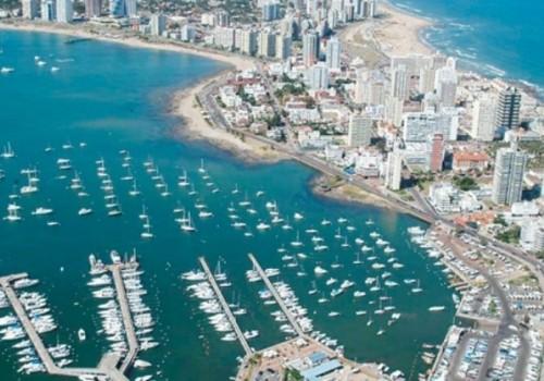 Uruguay recibió 2 millones de turistas en 7 meses