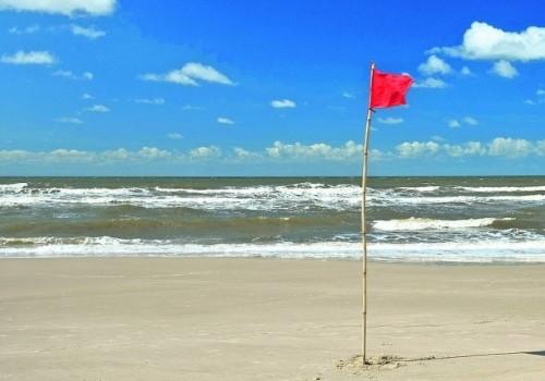 Conflicto deja 7 playas sin guardavidas