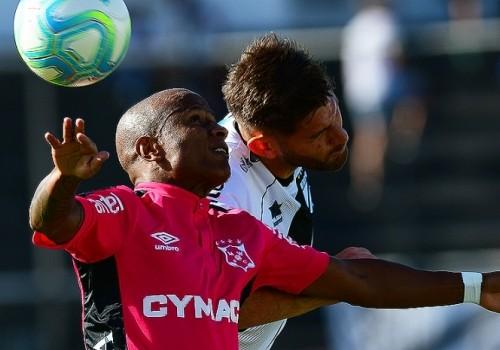 Triunfo de Wanderers ante Danubio en Jardines: 1-0