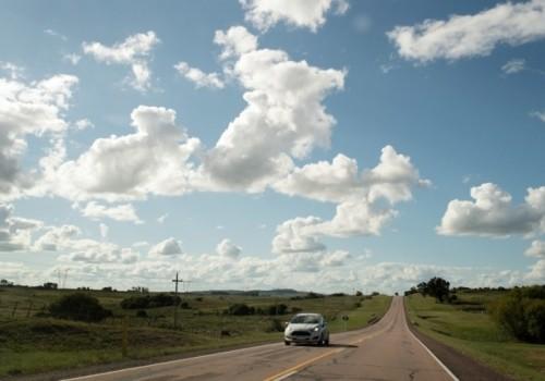 Se desplegarán operativos de control vehicular en rutas nacionales