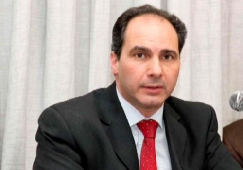 Suspenden fueros del legislador Daniel Bianchi