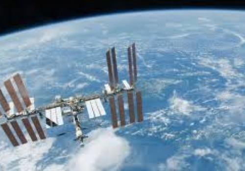 La Estación Espacial Internacional pasó sobre Montevideo