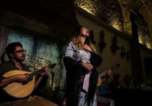 Las noches de Lisboa, el crisol de culturas que inspiró…