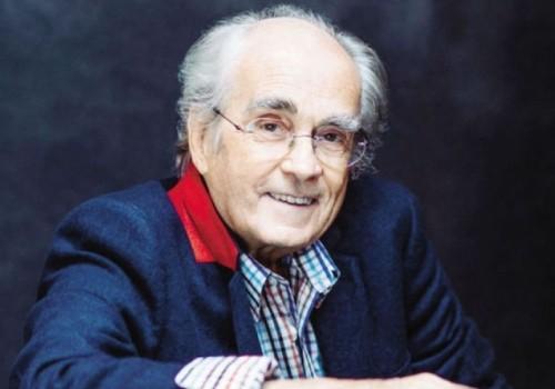 Ha muerto el compositor francés Michel Legrand