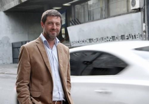 Conmebol eligió a Ignacio Alonso como representante ante FIFA