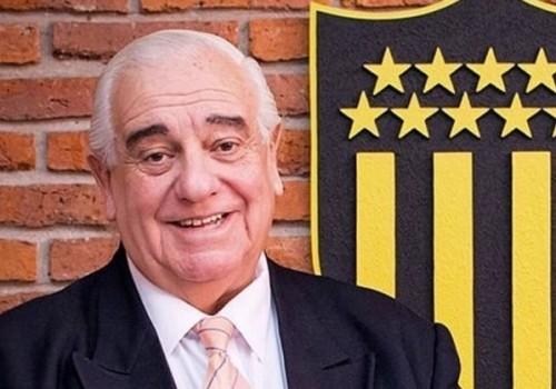 Falleció José Carlos Domínguez, histórico dirigente aurinegro