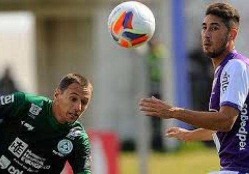 Plaza Colonia venció a Fénix por 1 a 0