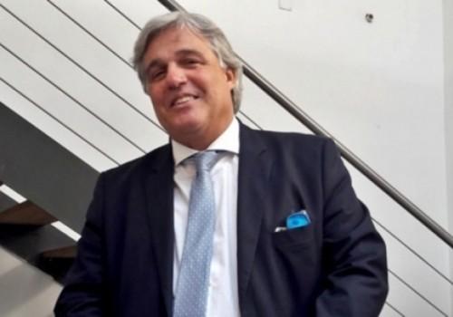 Francisco Bustillo será el nuevo canciller de Uruguay