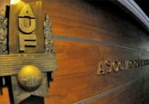 La AUF posterga la tercera fecha del Torneo Clausura
