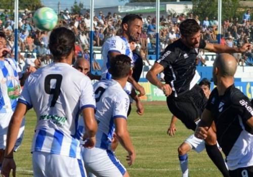 Cerro Largo se impuso claramente ante Danubio: 3-0