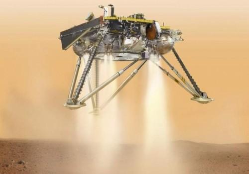 Viaje en el tiempo: cómo era Marte hace 4.000 millones…