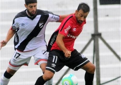 Wanderers derrotó a Danubio por 2 a 0