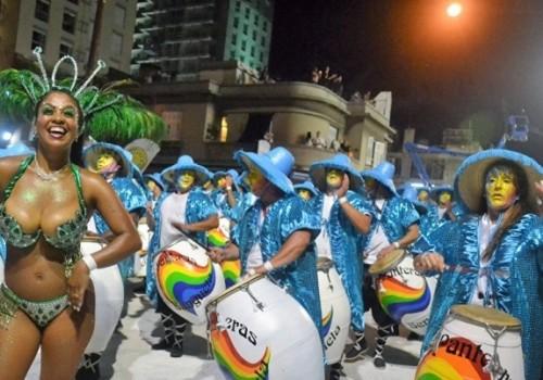 El Desfile de Llamadas se reanuda esta noche