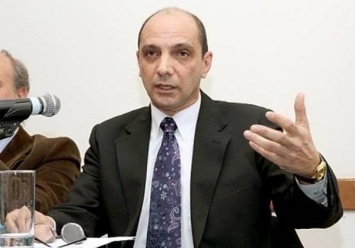 Daniel Radío renunció al Sistema Nacional de Cuidados