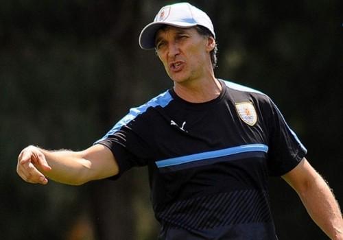 Gustavo Ferreyra es el nuevo entrenador de la Sub20