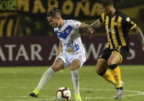 San José le ganó a Peñarol 3-1; Liga de Quito…