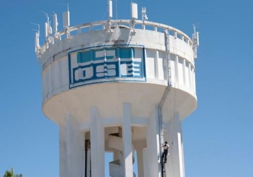 Este martes hay corte de agua en Montevideo y Canelones