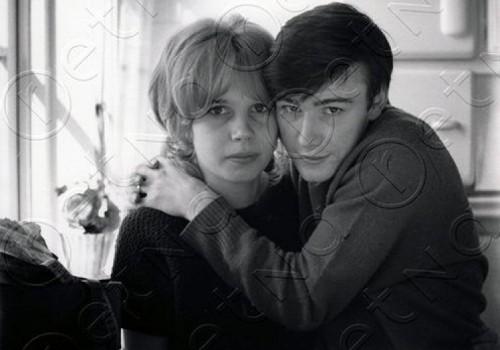 Ha muerto Astrid Kirchherr, la fotógrafa alemana de los Beatles