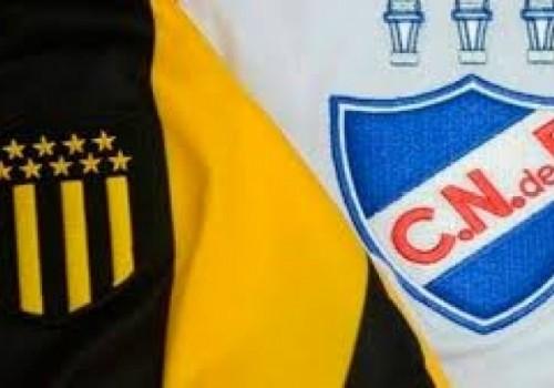 Nacional y Peñarol donaron 3000 mil equipos de protección a…