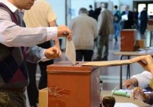 Hoy se realizan elecciones en la Udelar