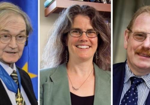 Premian a tres científicos por estudios sobre los agujeros negros
