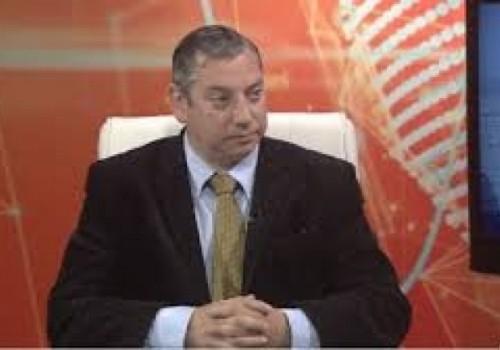 Carlos Enciso es el nuevo embajador en Argentina