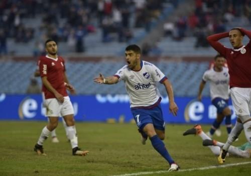 Nacional le ganó a Torque por 3 a 2 en…