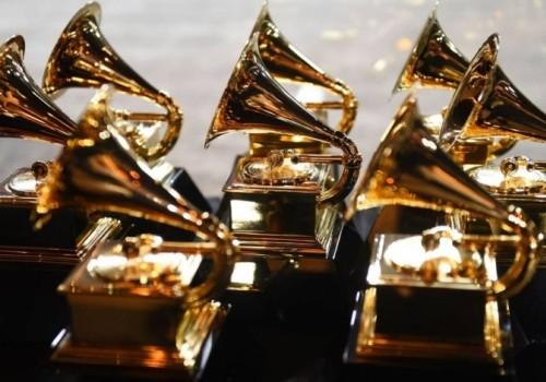 Todos los ganadores del Grammy 2020