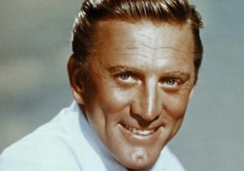 El actor Kirk Douglas falleció a los 103 años de…