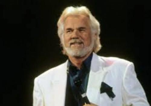 Ha muerto Kenny Rogers, estrella de la música country