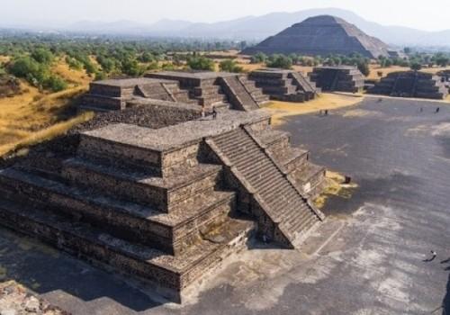 Arqueólogos proponen nuevo significado de Teotihuacán: