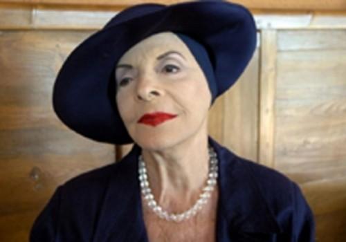 Ha muerto Alicia Alonso, última diva del ballet clásico